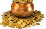 Tin tức - Giá vàng hôm nay 21/6/2018: Vàng SJC tiếp tục tăng 20 nghìn đồng/lượng