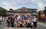 Đời sống - Hiệp hội các công viên giải trí và du lịch quốc tế IAAPA ấn tượng với các khu vui chơi giải trí Sun World