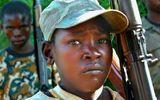 Tin tức - Bùng nổ chiến binh trẻ em ở châu Phi