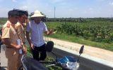 Tin tức - Vụ hai nữ sinh tử vong ở Hưng Yên: Thực nghiệm hiện trường để điều tra