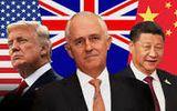 Tin thế giới - Người Australia tin tưởng Chủ tịch Tập Cận Bình hơn Tổng thống Donald Trump