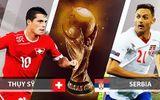 Lịch thi đấu World Cup 2018 ngày 23/6/2018