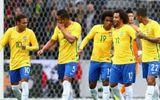 """""""Kèo thơm"""" Brazil – Costa Rica: Thiếu Neymar, các vũ công Samba có giành được 3 điểm?"""