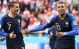Tin tức - Pháp đánh bại Peru nhờ bàn thắng của Mbappe