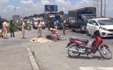Tin tức - Mẹ tử vong, con trai 4 tuổi bị thương nặng sau cú va chạm với xe tải