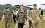 Tin tức thế giới mới nhất ngày 23/6: Mỹ lần đầu bổ nhiệm tướng Hàn Quốc làm phó tư lệnh quân đoàn