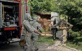 Tin tức - Ukraina phá đường dây buôn lậu chất phóng xạ cực nguy hiểm
