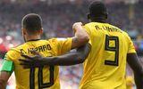 Tin tức - Thắng đậm Tunisia 5-2, Bỉ sáng bừng dáng dấp của nhà vô địch