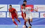 """Tin tức - Đội tuyển futsal Việt Nam """"nhấn chìm"""" chủ nhà Trung Quốc tại giải Tứ hùng"""