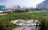 """Tin tức - Dự án công viên 300 tỷ """"ngủ quên"""" trên đất vàng Hà Nội"""