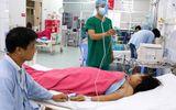 Tin tức - Cứu thai nhi 39 tuần tuổi bị dây rốn thắt nút, quấn cổ
