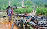Hà Giang: Mưa lũ khiến 3 người chết, hơn 800 ngôi nhà bị ngập