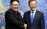 Tin thế giới - Tổng thống Hàn Quốc muốn cùng Triều Tiên tổ chức World Cup