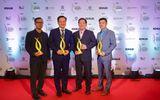 Kinh doanh - Tập đoàn MIKGroup bội thu giải thưởng quốc tế