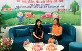 PGS.TS.BS Lê Bạch Mai tư vấn trực tuyến về căn bệnh viêm hô hấp ở trẻ