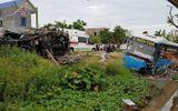 Tin tai nạn giao thông mới nhất ngày 27/6/2018: Ôtô khách tông liên hoàn, 2 người tử vong