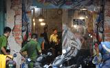 Truy bắt khẩn cấp nhóm đối tượng đâm chết thợ cắt tóc ở TP.HCM