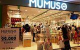 Mumuso thay đổi thông tin doanh nghiệp với số lần kỷ lục