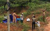 Hoảng hốt phát hiện thi thể phân hủy chỉ còn bộ xương ở Hà Nội