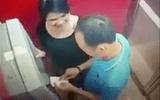 Truy tìm đôi nam nữ rút trộm tiền trong thẻ ATM ghi sẵn mật khẩu