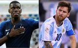 Lịch thi đấu World Cup 2018 ngày 30/6/2018