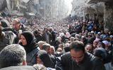 LHQ cảnh báo nguy cơ xảy ra chiến tranh quy mô lớn ở Syria