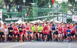 Giải Marathon Quốc Tế TP. HCM Techcombank 2018: Chính thức mở cổng đăng ký