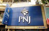 Từ ngày vàng lao dốc, cổ phiếu PNJ mất 3.100 tỉ