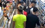 Xuất hiện băng cướp ngang nhiên lộng hành tại các cửa hàng tiện ích ở TP.HCM