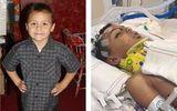 Cậu bé 10 tuổi nghi bị mẹ và bạn trai bạo hành tới chết vì đồng tính