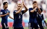 Tin tức World Cup 2018 ngày 29/6/2018: Nhật Bản viết tiếp điều kỳ diệu châu Á