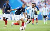 Đâu là nguyên nhân khiến Pháp đẩy Argentina ra khỏi World Cup 2018?