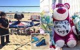 Anh: Nhà phao bất ngờ phát nổ vì trời nắng nóng, một bé gái thiệt mạng