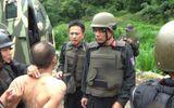 Hành trình tấn công tiêu diệt trùm ma túy khét tiếng ở Lóng Luông