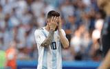 Argentina bị loại khỏi World Cup 2018, fan Messi treo cổ tự vẫn