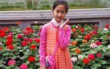 Cảm động cô bé 12 tuổi hiến giác mạc trước khi qua đời