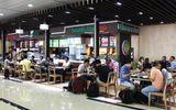 Giá đồ ăn nhập khẩu ở sân bay không còn bị áp giá như hàng nội địa?