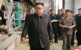Lãnh đạo Triều Tiên Kim Jong-un khiển trách công nhân, quan chức chính phủ khi đi thị sát