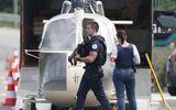 Trùm tội phạm Pháp vượt ngục bằng trực thăng như phim Hollywood