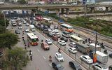 """Hà Nội cấp phép 50 năm cho một bến xe """"tạm"""", có gì bất thường?"""