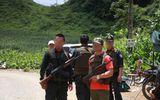"""Vụ tấn công """"thung lũng ma túy Tà Dê"""": Tiếp tục truy bắt đàn em của 2 trùm ma túy"""