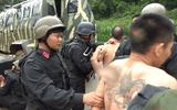 Những đàn em khét tiếng, mang án tử của trùm ma túy vừa bị cảnh sát tiêu diệt