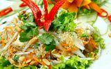 Tuyệt chiêu làm món nộm sứa giòn ngon tại nhà chống ngấy những ngày nắng nóng 40 độ