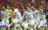 Nhận định 4 cặp đấu tứ kết World Cup 2018: Cuộc chiến không khoan nhượng