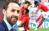 Tuyển Anh thắng sau loạt sút luân lưu, HLV Southgate biết ơn các học trò
