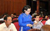 Nguyên đại biểu Quốc hội Phạm Thị Mỹ Lệ đột ngột qua đời