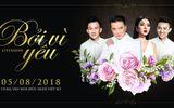 """Thiên Hà Spa, Thăng Long show và """"Bởi vì yêu"""""""