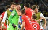 """Tin tức World Cup 2018 ngày 4/7/2018: Tuyển Anh vượt qua """"bóng ma"""" ám ảnh suốt 20 năm"""