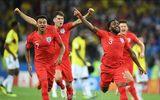 Lộ diện 8 đội tuyển và lịch thi đấu tứ kết World Cup 2018