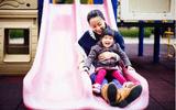 Chuyện lạ có thật: Bé gái 4 tuổi bị bỏng độ 2 chỉ vì chơi cầu trượt